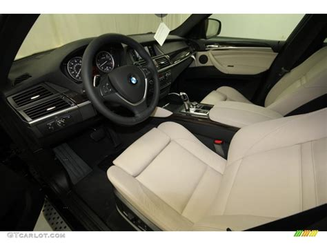 Bmw Oyster Interior by Oyster Interior 2013 Bmw X6 Xdrive35i Photo 73015885