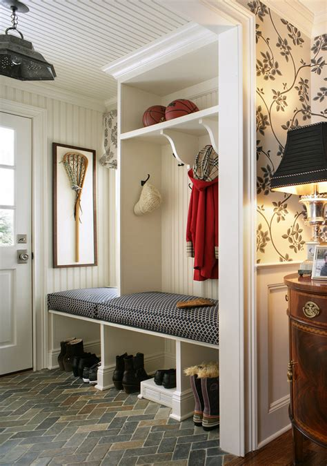 mudroom floor ideas