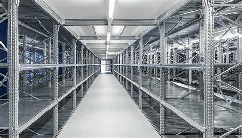 scaffali archivio scaffali archiviazione documenti impianto a passerella