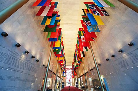 flags of the world display photos proclamation of hope wttw