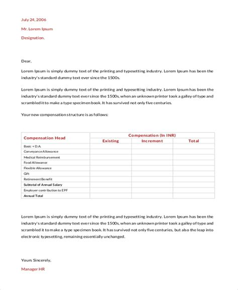 sample appraisal request forms ms word