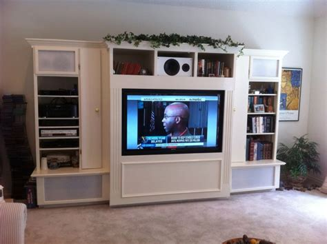 modern built in tv cabinet 18 neat built in tv designs for modern living room interior