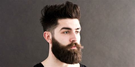 mens style hair bread the ultimate guide to styling your beard the idle man