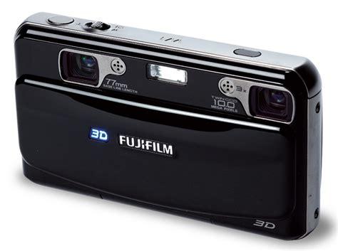 Fujifilm W1 fujifilm finepix real 3d w1 review