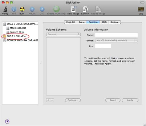 format hard drive ext4 mac how to format a hard drive on a mac