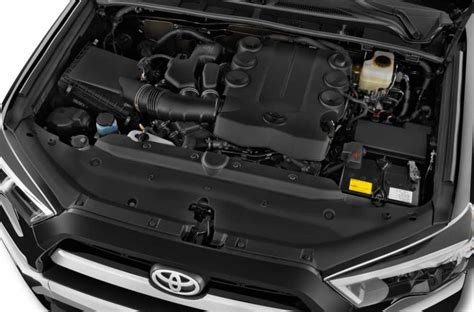 Toyota 4runner Engine 2018 Toyota 4runner Release Date Redesign Price
