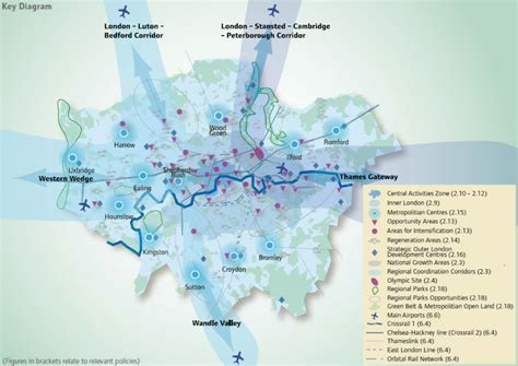 layout planning jobs london an overview of spatial policy in the united kingdom