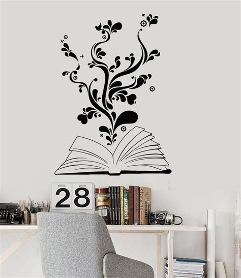 wall decor for library 1000 ideas about school library decor on pinterest