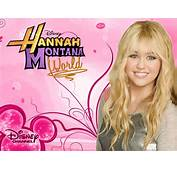 Hannah Montana Wallpaper  1024x768 69835