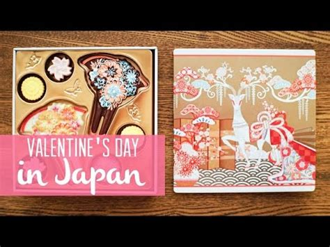 Giving Valentines Gifts In Japan And Korea by S Day In Japan Give Gifts To