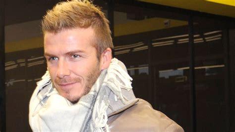 Beckhams 16 M Italian Tv Deal by Unterm Weihnachtsbaum David Beckham Hat Einen Hund N Tv De