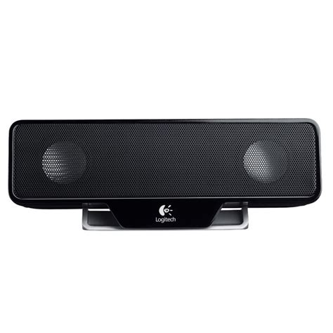 usb laptop portable speaker logitech z205