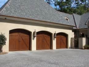 replacing garage door springs prevents further garage door