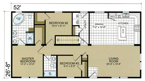the rosewood ranch style modular home floor plan ranch style modular home ridgecrest home sales