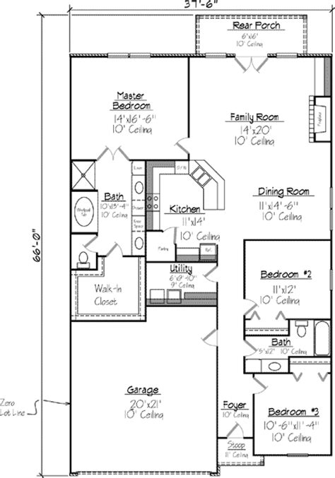 house and gardens home plans home design and style