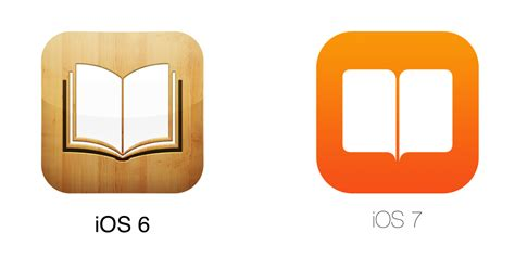 i book pictures after ios 7 icons ibooks