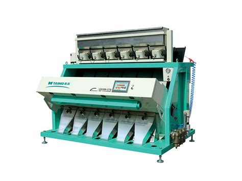 color sorter chute sorters australia inspection systems