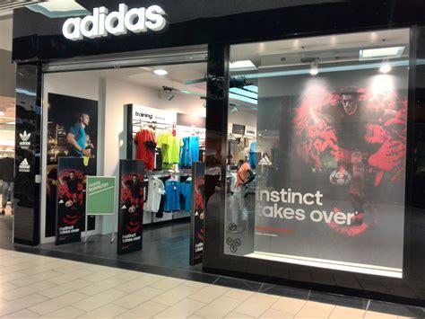 Adidas Slop trgovine citycenter