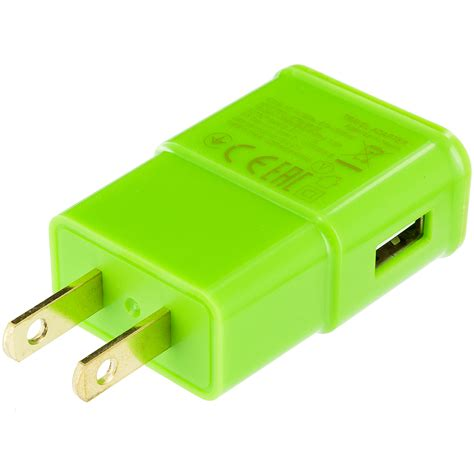 Adapter Charger Samsung Galaxy 106w 2a 2a wall home travel charger adapter for cell phones