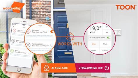 huis beveiligen alarmsysteem alarm beveiliging huis