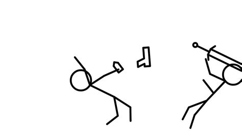 figure stop motion my stop motion stick figure animation