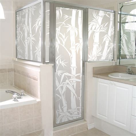 Privacy Glass Shower Doors Etchart Introduces The Decorating Superstar Quot Wallpaper For Windows Quot