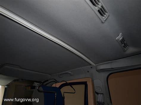 cortinas vw t4 cortina interior vw t4
