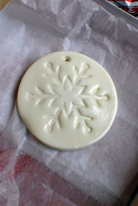 ideas about cold porcelain christmas ornaments easy diy