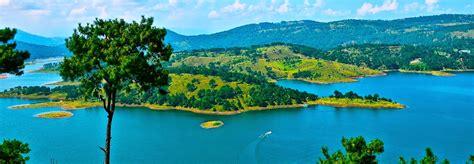 umiam lake shillong meghalaya     meghalaya