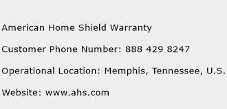 american home shield corporate office phone number 28