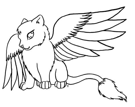 Anime Animal Coloring Pages anime animals coloring pages coloring home