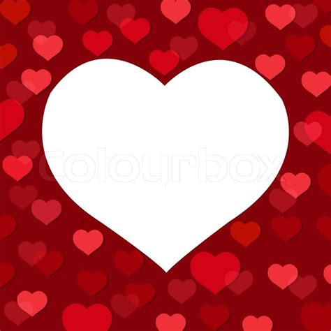 themes love abstract heart composition for themes like love