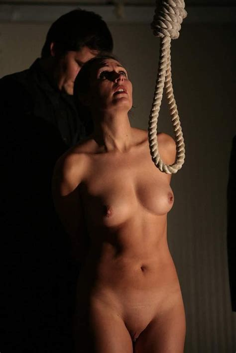 In Gallery Hanging At Its Best Picture Uploaded By Donkeyboy On Imagefap Com