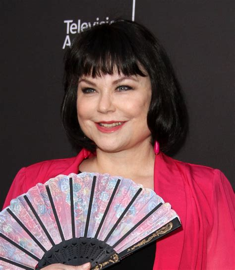 delta burke at emmys cocktail reception in los angeles 08