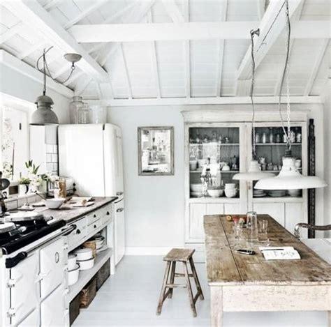 12 rustic scandinavian kitchen design ideas https interioridea net