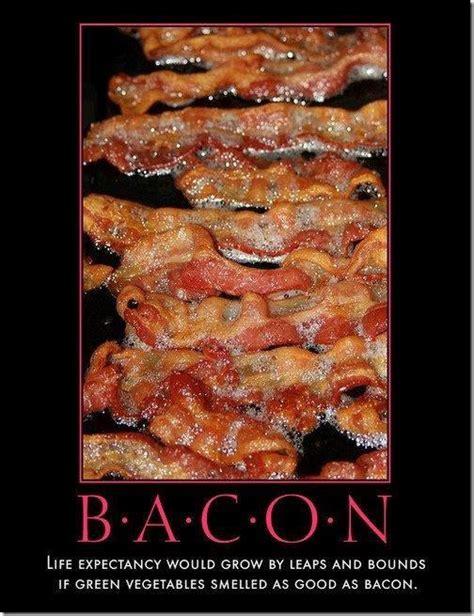 Funny Bacon Meme - whiskey bacon blog memes