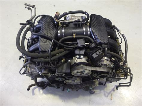 Porsche Boxster Engine by 986 Engine Pictures To Pin On Pinsdaddy