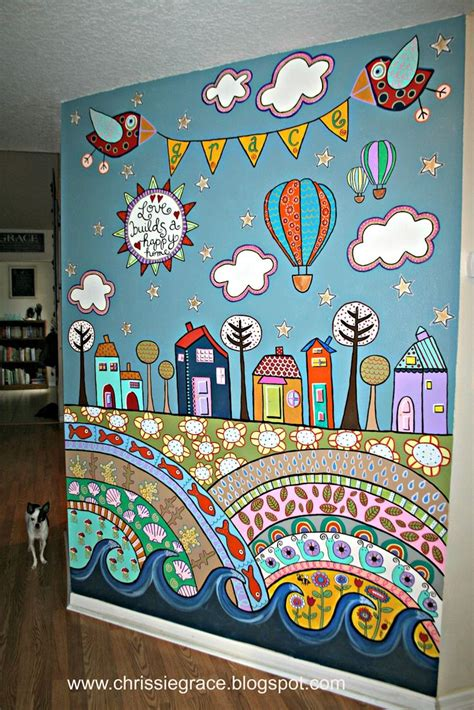 Wall Murals For Schools best 25 kids murals ideas that you will like on pinterest