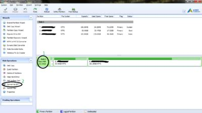 Merubah Ps2 Ke Hardisk tutorial merubah hardisk gpt ke mbr archives web developer dan digital agency indonesia terpercaya