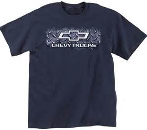 chevy trucks plate t shirt chevymall