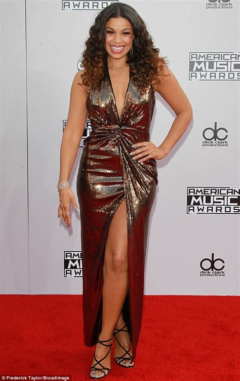 Jordin Sparks Gets Remixed by Jordin Sparks Slams Ex Jason Derulo In New Song How About