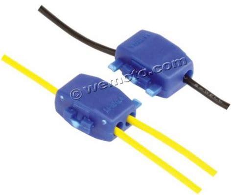 easy wire connectors scotch lock wire connectors 10pcs
