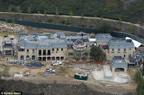 tom brady s new house tom brady s new house