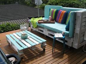 outdoor patio sofa pallet outdoor furniture practical yet chic ideas