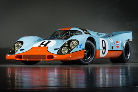 gulf porsche 917k a pristine porsche 917k gulf is for sale and we