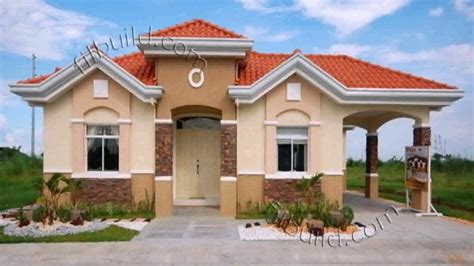 color design of house house color design exterior philippines youtube
