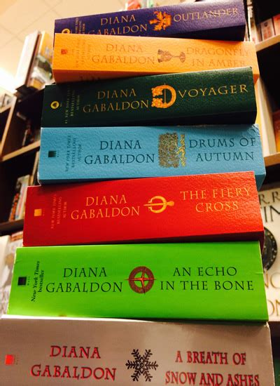 remember who loved you tiny book series volume 3 books outlander 5 more epic series to get lost in barnes