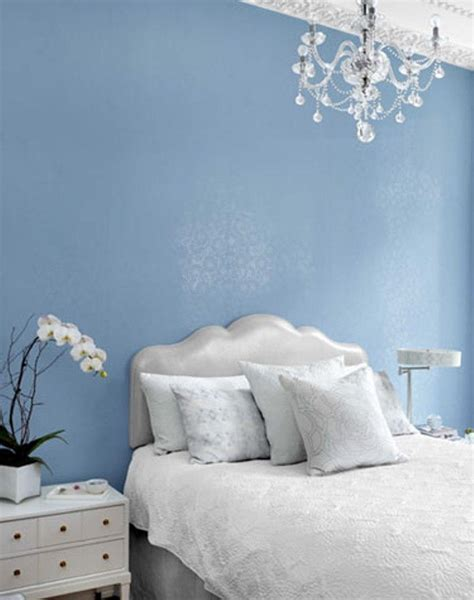 blue and silver bedroom 25 stunning bedroom designs with bold color scheme rilane