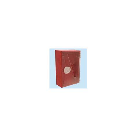 cassetta antincendio cassetta antincendio in polipropilene rosso da esterno