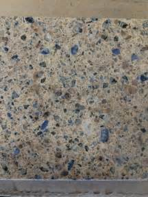 hanstone caribbean blue quartz kitchen countertops new